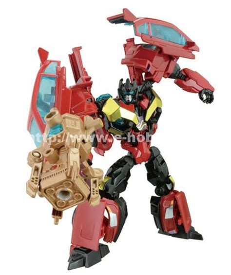 Transformers Prime Arms Micron Am 31 Frenzy official images of arms micron rider frenzy and rumble transformers news tfw2005