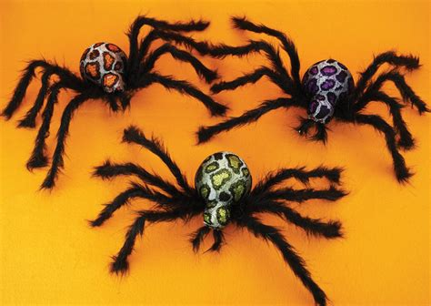 Spider Decorations by The Gallery For Gt Spiders Decorations