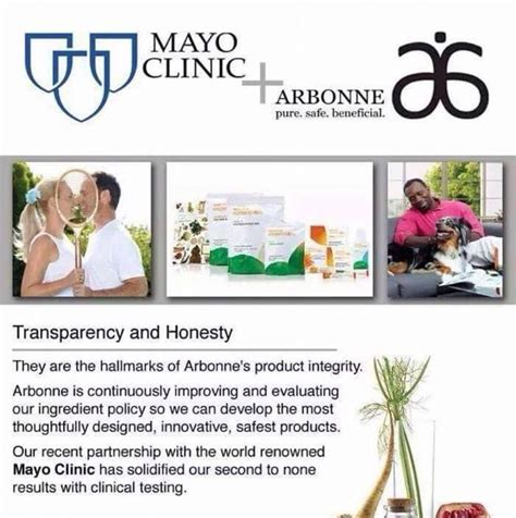 Detox Symptoms Mayo Clinic by Mayo Clinic And Arbonne Safe Beneficial Always