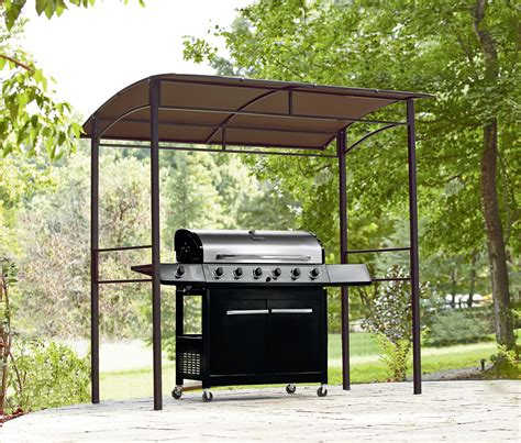 archfield hard top gazebo features of grill gazebos blogbeen