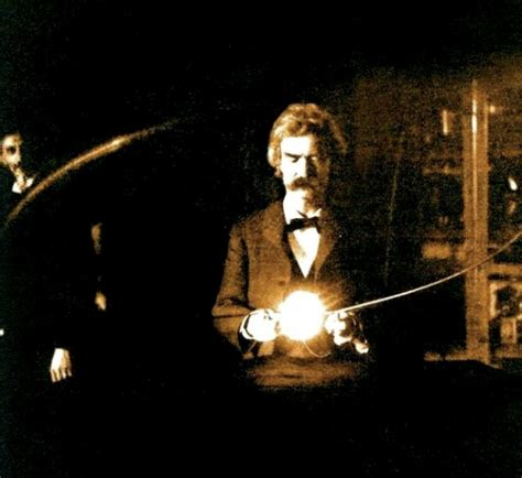 Nikola Tesla Friends A Nikola Tesla Tv Series Could Work