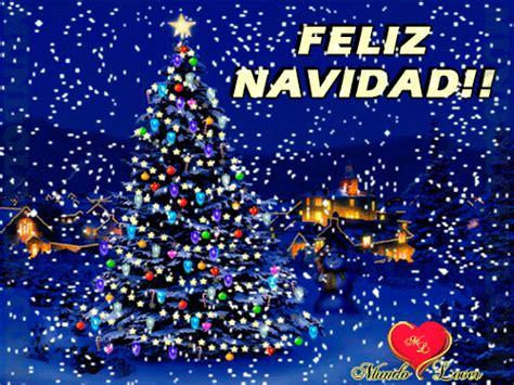 imagenes animadas d feliz navidad feliz navidad mundo lover