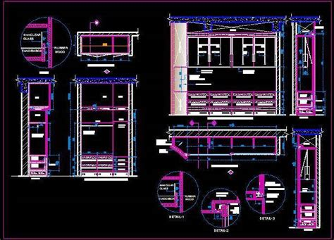 Home Design Exterior Software by Long Sliding Wardrobe Plan N Design