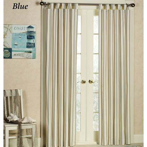 french stripe cafe curtain striped kitchen curtains curtain design