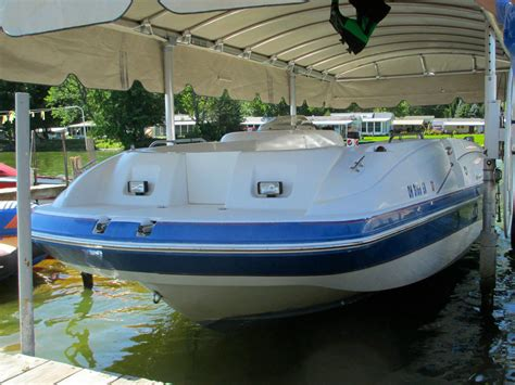 donzi deck boats donzi 235 sport deck 1998 for sale for 1 000 boats from