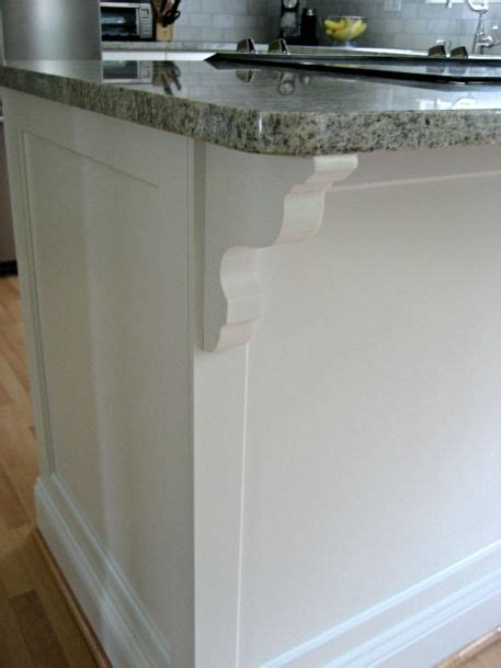 corbels for kitchen island 33 best images about corbels on oak island islands and storage