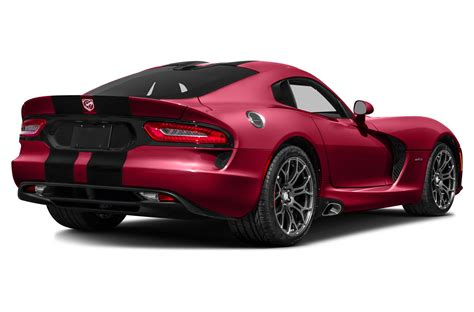 dodge viper 2016 2016 dodge viper price photos reviews features