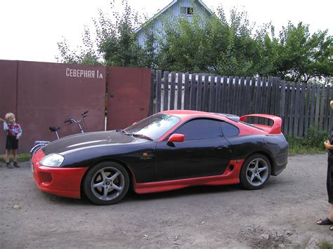 1997 Toyota Supra Turbo For Sale 1997 Toyota Supra Pictures 3000cc Automatic For Sale