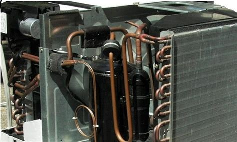air conditioner inside unit not working image gallery home a c condenser