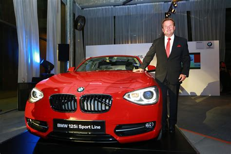 Bmw 1 Series Hatchback Price Malaysia by The New Bmw 1 Series Heats Up Premium Hatchback