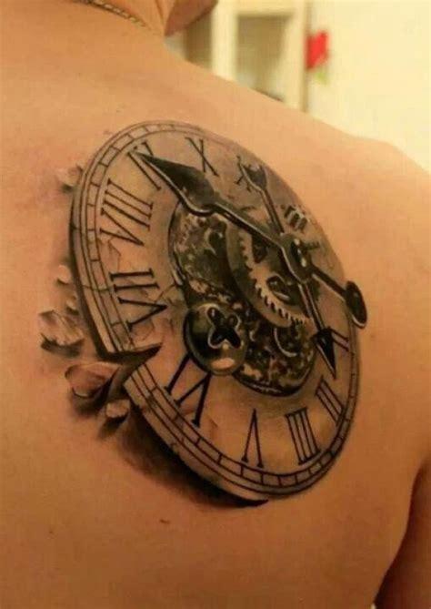 25 gorgeous steam punk tattoo 25 awesome steam design ideas