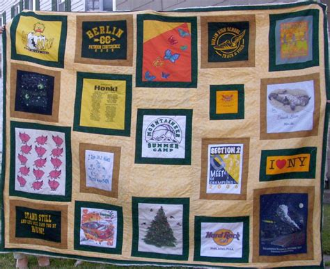 t shirt quilt layout making a quilt out of t shirts how to make a tee shirt quilt