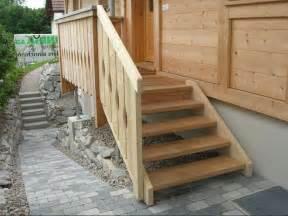 treppen derstappen ansicht holztreppen selber bauen gestaltung optionen f 252 r