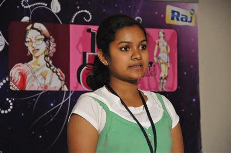 Rajut V picture 281953 raj tv tamil pesum kadhanayagi reality show stills new posters