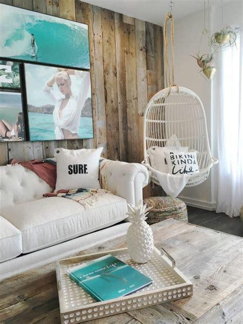 boho beachy decor ideas   home brit