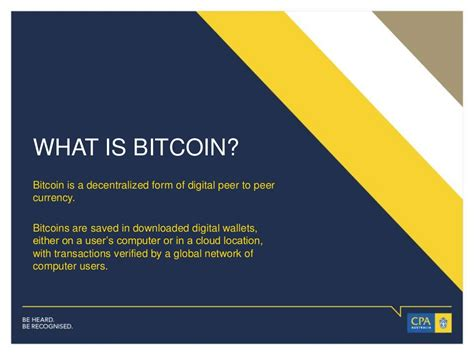 bitcoin what is it what is bitcoin bitcoin is