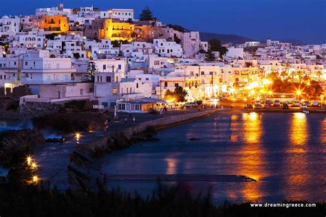 Styles Of Houses by Holidays In Naxos Island Greece Greek Islands