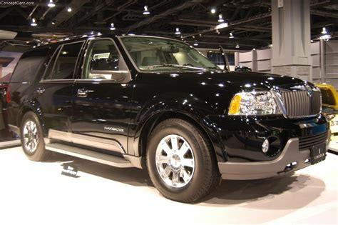 how to fix cars 2004 lincoln navigator engine control 2004 lincoln navigator information and photos momentcar