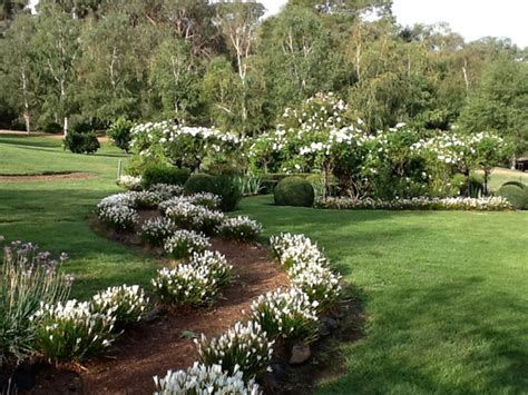 open gardens in country victoria this autumn melbourne