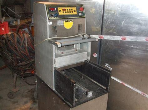 macchinari industria alimentare occasioni macchinari usati per l industria alimentare