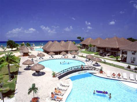 cozumel allegro resort all inclusive beach day pass excursion - Catamaran Hotel Day Pass