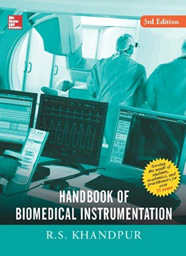 measurement instrumentation and sensors handbook second edition electromagnetic optical radiation chemical and biomedical measurement books ebook handbook of biomedical instrumentation free pdf