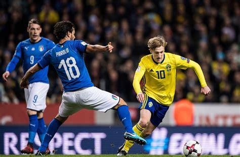 wann hat deutschland das letzte mal gegen italien gewonnen playoff hinspiel in schweden italien muss um fu 223 wm