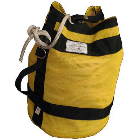 rewht white anchor bag hi visibility west marine