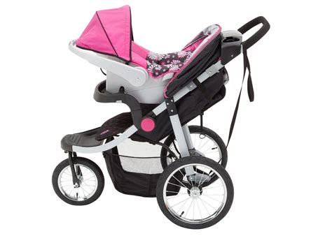 Pink Jeep Stroller J Is For Jeep 174 Brand Cross Country All Terrain