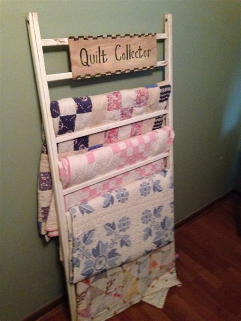 Baby Quilt Rack by 17 Best Images About Repurposed Furniture On