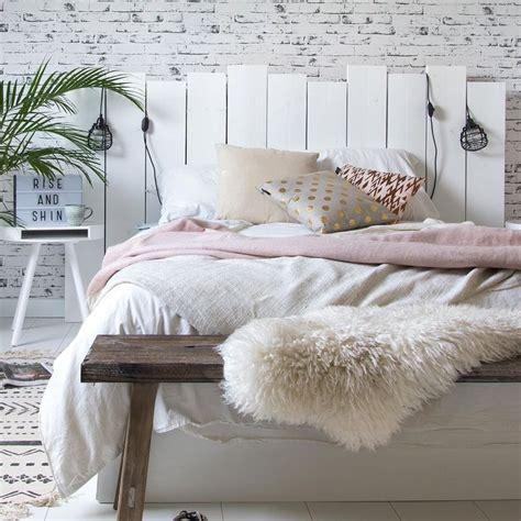 Bankje Voor Bed by 25 Beste Idee 235 N Hoofdbord Bed Op