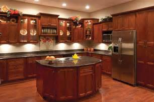 Kitchen Cabinets Surplus Warehouse shaker cherry kitchen cabinets bargain outlet