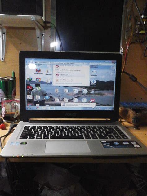Kenapa Laptop Asus Mati Total laptop asus a46cm mati mati total service laptop mati total