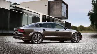 2014 Audi A7 Automotivetimes 2014 Audi A7 Review