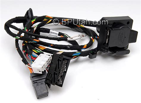 oem trailer wiring harness 26 wiring diagram images