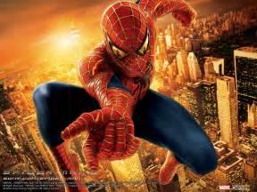 imagen del nuevo spider man en accion taringa