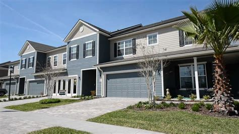 willowcove at nocatee new homes by finders st