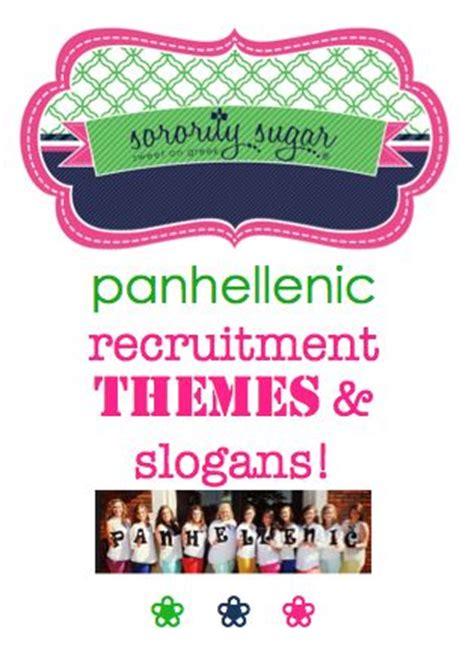 cute recruitment themes 1000 ideas about sorority rush themes on pinterest