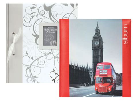 Photoboard Set 3 traditional photoboard and self adhesive photo albums sale