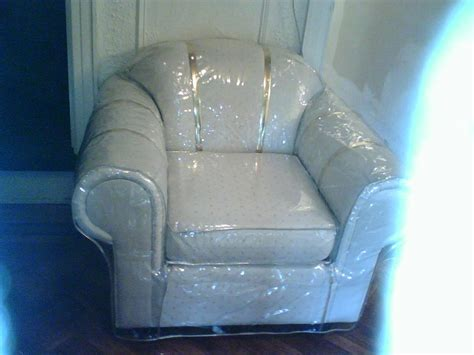 plastic recliner covers clear vinyl furniture slipcovers pictures to pin on