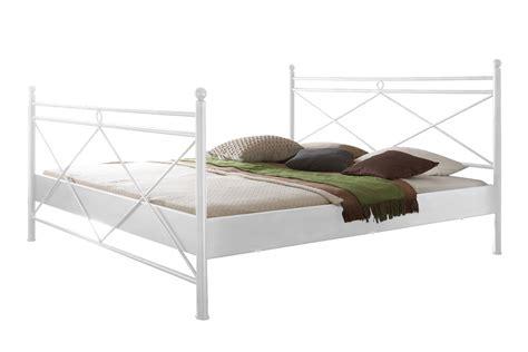 doppelbett mit matratze günstig metallbett doppelbett bestseller shop f 252 r m 246 bel und