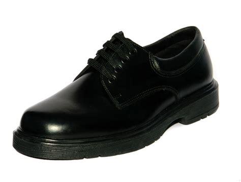 school shoes uk toughees clerk boys black leather school shoes loar shoes