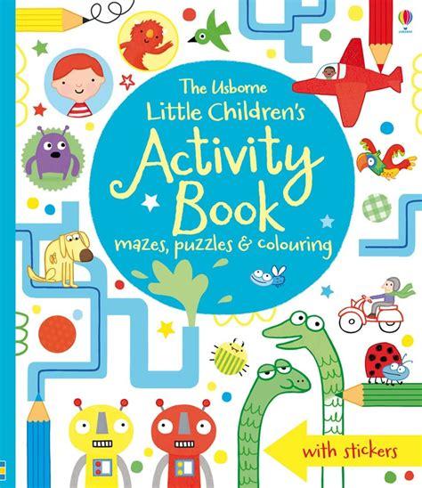 picture book activities children s activity book at usborne children s books