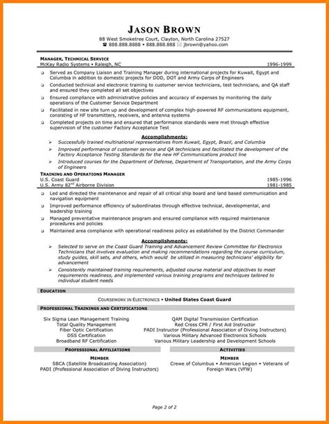 Resume Objective For Customer Service Supervisor 7 customer service manager resume nanny resumed