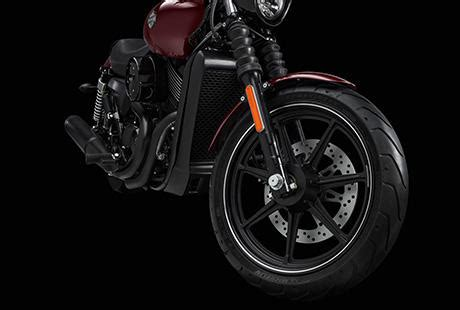 Leichtes Niedriges Motorrad by Harley Davidson Xg 750 2015 Features