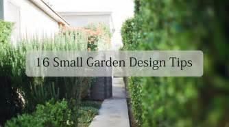 Garden Ideas For A Small Garden 16 Small Garden Design Ideas Tony Ward Furniture