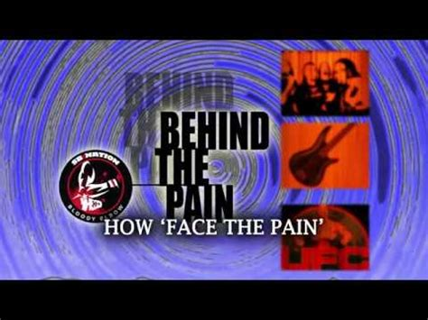 theme music ufc the story behind the ufc s theme song face the pain mma