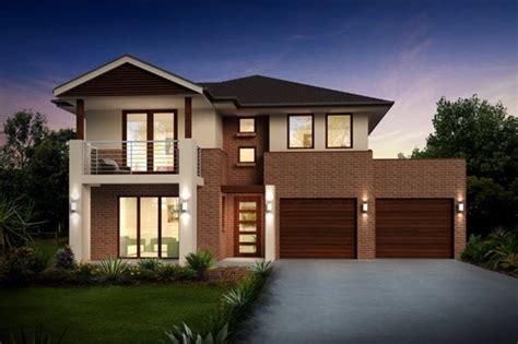 casa net dise 241 o y planos de casas de dos pisos con ideas para