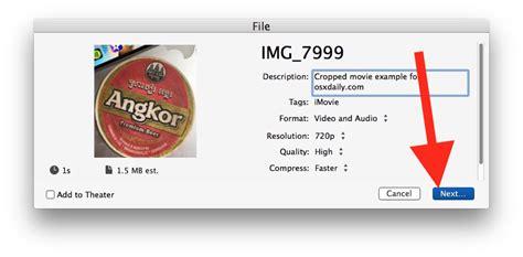 Mac Untuk Editing cara merekam di mac dengan imovie insightmac