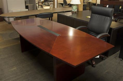 Mayline Conference Table Mayline Corsica Conference Table Nashville Office Furniture